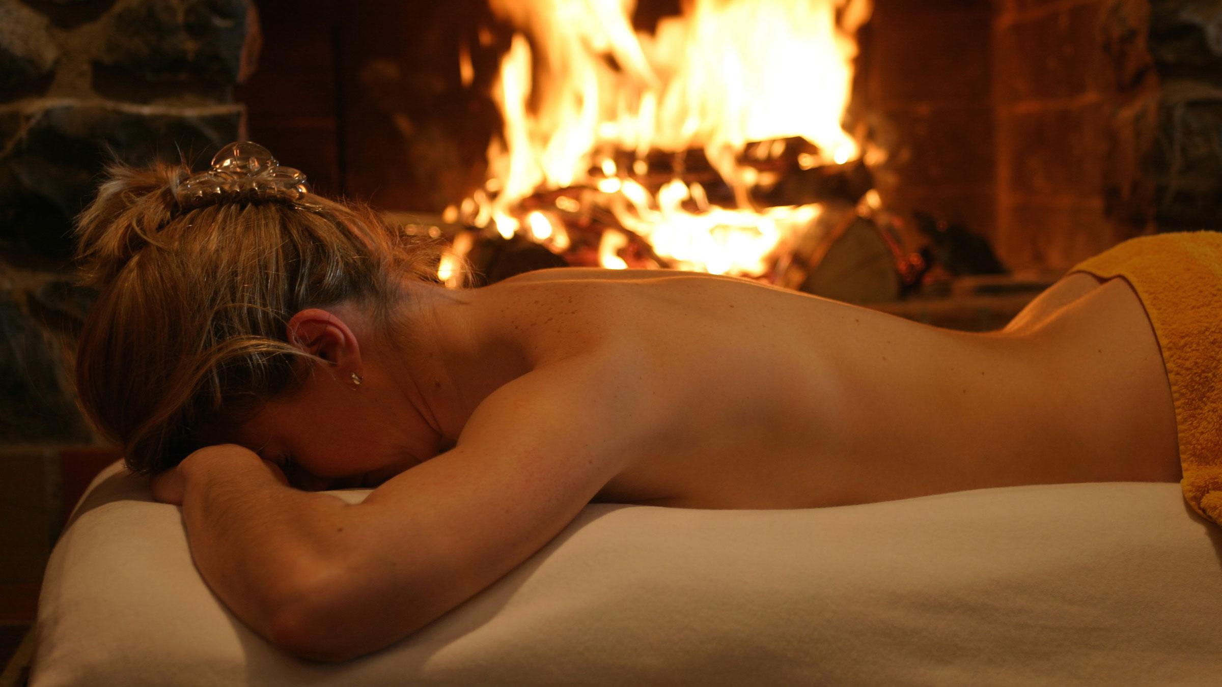 Massage & Beauty Treatments